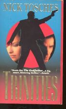 Trinities by Nick Tosches (1996, Paperback)
