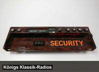 Radio-Frontaufsatz Becker Mexico 2330 ohne Bedienaufsatz mit Elektronik