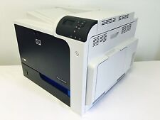 HP LaserJet CP4525N Laser Printer - COMPLETELY REMANUFACTURED CC493A