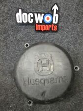 Husqvarna CR250 1984 Used genuine oem flywheel ignition cover KT6059