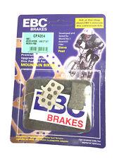 EBC Green Brake Pads for Avid Juicy 5 / 7 & Bb7 CFA394