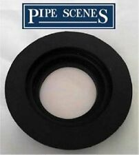 Doughnut Washer Universal Toilet Coupling Rubber Seal between Pan & Cistern WC