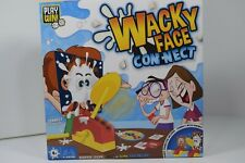 Play & Win WACKY FACE CONNECT Splat Pie Game | Connect with Friends - NEW