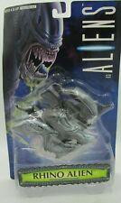 Kenner Aliens 1996 Rhino Alien Action Figure Mint Carded - New