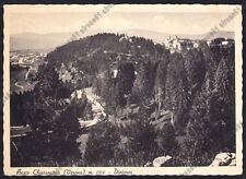 VERONA BOSCO CHIESANUOVA 25 Cartolina viaggiata 1958 Foto GERMOGLIO