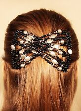 Women Magic Hair Clips EZ double comb Different hair styles (Sale Offer £ 3.99)g
