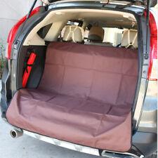 Universal Car SUV Pet Boot Mat Dog Trunk&Rear Cargo Boot Liner Cover Waterproof