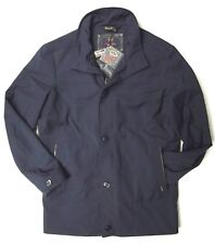 "Paul & Shark P&S Yachting Herren Jacke Mantel ""Typhoon"" P13P0290 Gr. S"