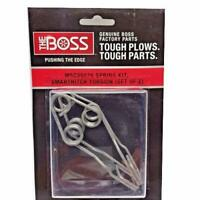 Boss Part # MSC13674 ATV Coupler Attachment Pin Kit