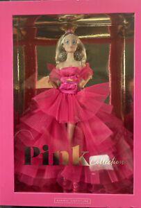 Mattel Barbie Signature GTJ76 Doll