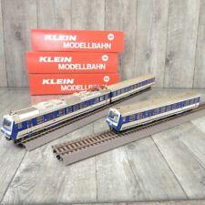 KLEIN Modellbahn 0701 - H0 - 3 tlg. Zugset - ÖBB - Analog - OVP - #M30646