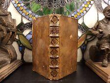 1689 1st ed History of Ottoman Tunisia Persia ISLAM Slavery Turkey Sultans Alger