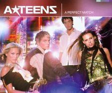 A*Teens A perfect match (2003) [Maxi-CD]