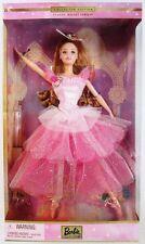 Flower Ballerina from The Nutcracker Barbie Doll (Classic Ballet Series)(Colle..