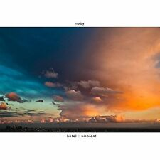 Moby - Hotel : Ambient [CD]