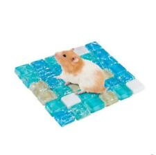 Pet Hamster Cooling Mat Non-Toxic Cool Pad Pet Bed Cold Gel For Summer B
