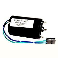 Volvo Inboard/Outboard Power Trim/Tilt Motor 12V 2 Wire 3858071 6232 18-6805