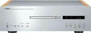 YAMAHA CD-S1000 CD Player RCA Connection Exclusive SA-CD Compatible Silver 4