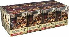 WizKids WZK71585 Dungeons and Dragons Icons of The Realms Tyranny of Dragon Booster Brick Set
