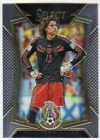 2015-16 Panini Select Soccer #91 Guillermo Ochoa Mexico