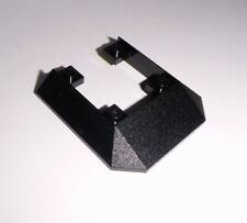 Lego (2876) tren 6x6x1, en negro de 4559 8872 7467 4558 10001 2153 6493