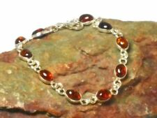 Statement Natural Amber Fine Bracelets