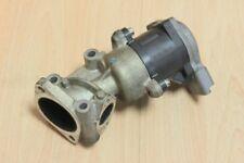 EGR EXHAUST GAS RECIRCULATION VALVE (LEFT BANK) Jaguar S-Type / XF / XJ X350 Die