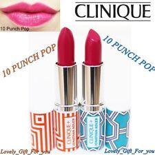 Clinique Jonathan Adler Lip Colour Lipstick + Primer 10 Punch Pop Select Case