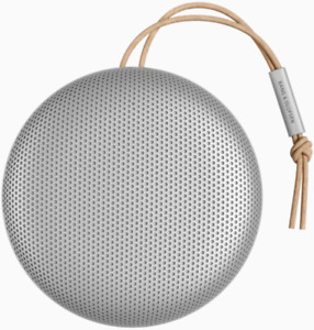 Bang&Olufsen BeoPlay A1 - 2nd Edition Bluetooth Speaker, Mist Gray