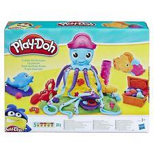 Play-Doh Cranky The Octopus Playset