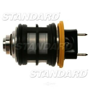 New Fuel Injector  Standard Motor Products  TJ22