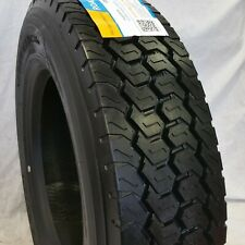 6 Tires 25570r225 Road Crew Dt320 New Heavy Duty Tires 16 Ply 255 70 225