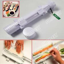 The Sushi Bazooka Kitchen Appliance Gourmet Cooking Shape Tube Easy Food Maker
