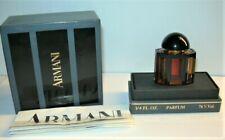 Armani CLASSIC Le Parfum - Parfüm - Giorgio ARMANI mit BOX - 7,5ml - Vintage