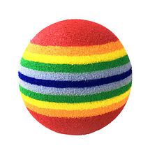 SALE 35mm Practice Tennis Ball Beach Dog Cat Pets Toys Sport Outdoor Cricket Toy