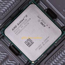 Original AMD Athlon II X3 460 3.4 GHz Triple-Core (ADX460WFK32GM) Processor CPU