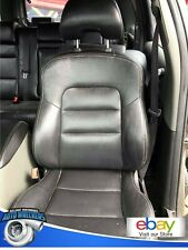 Ford Territory SY SX Turbo Leather seats and door trims