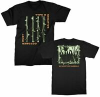 Type O Negative T-Shirt October Rust Short Sleeve New Authentic S-2XL