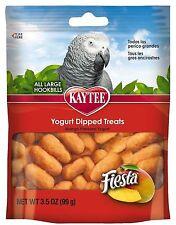 Kaytee Fiesta Yogurt Dip Parrot Mango 3.5oz