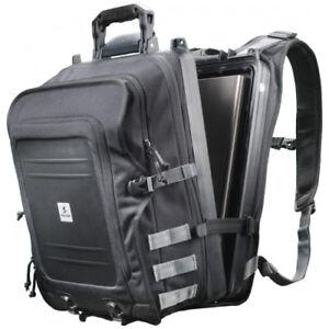 NEW Pelican Elite Backpacks  U100 Urban Laptop Backpack - in Black -  Laptop