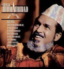 Muhammad Idris, My Turn - rare funky Lipstick Records 890021 Vinyl LP 1991