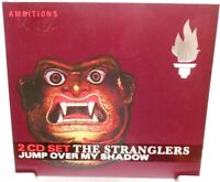 THE STRANGLERS + 2 CD-Set Ambitions + Jump Over My Shadow + Punk Rock /17