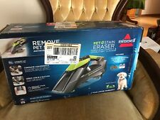 NEW BISSELL Pet Stain Eraser Cordless Portable Carpet Cleaner | Model 2003