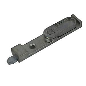 uPVC Door Finger Operated Shoot Bolt Universal French Door Slave Lock