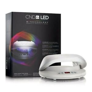 CND LED LIGHT Lamp Professional Shellac 3C Technology - BRAND NEW!
