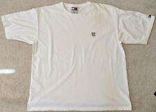 New listing Men's Tommy Hilfiger white t-shirt Xl vintage 1990's