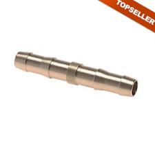 Schlauchverbinder* aus Messing, PN 16, Druckluft, Luft, Verbinder