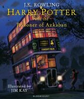 HARRY POTTER AND THE PRISONER OF AZKABAN NUOVO ROWLING J. K.