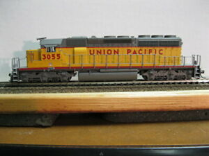 HO Scale Broadway Limited SD40-2 Union Pacific #3055 DC Sound / DCC Ready 5014