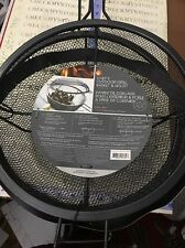 New Miscellaneous Outset Dual Skillet/Shaker Basket Out-Qd77 876824006043